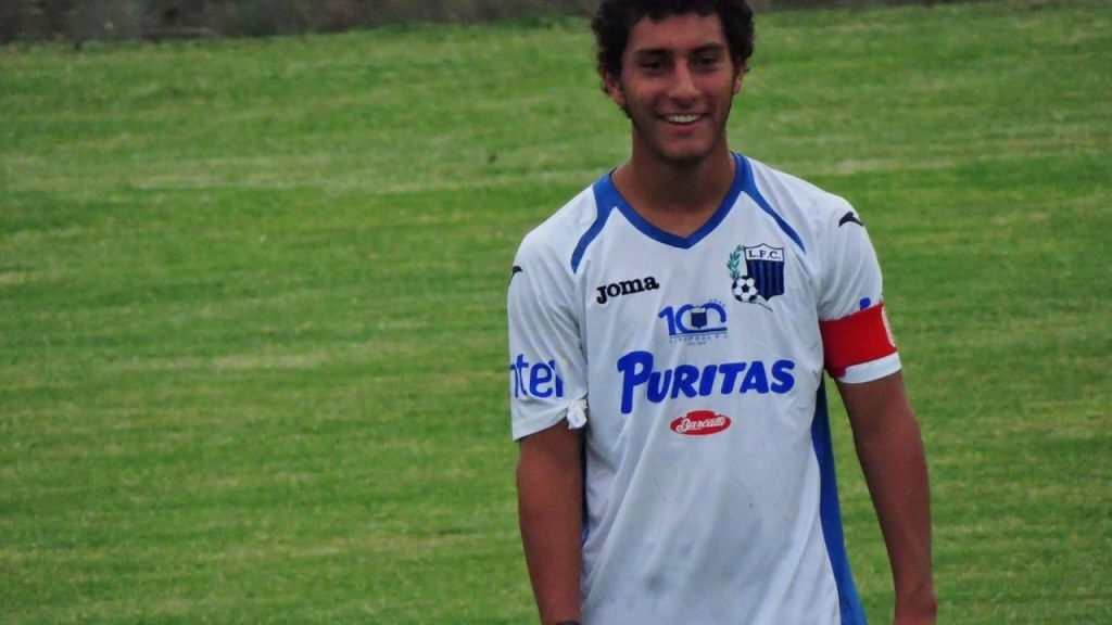 Bek Muda Uruguay Tersanjung Diminati Arsenal