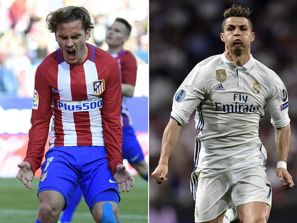 Presiden La Liga Yakin Ronaldo dan Griezmann Bertahan