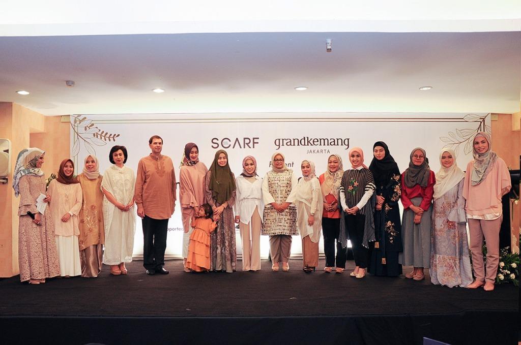 MES DKI Dorong Muslimah Berkontribusi ke Masyarakat