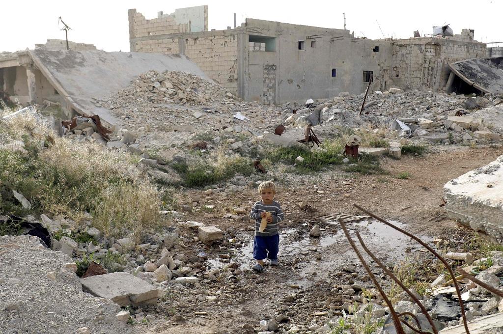 Serangan Udara Suriah di Idlib Tewaskan 15 Warga Sipil