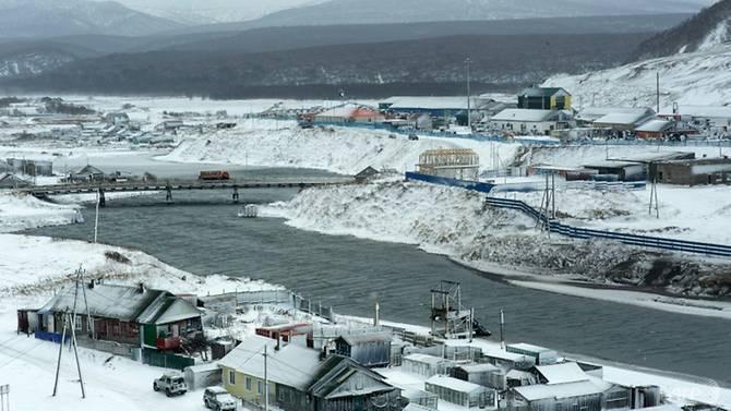 Jepang Protes Rusia Pasang Kabel Optik di Pulau Sengketa