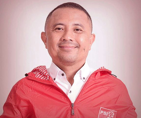 Pemudik akan Merasakan Masifnya Pembangunan di Era Jokowi
