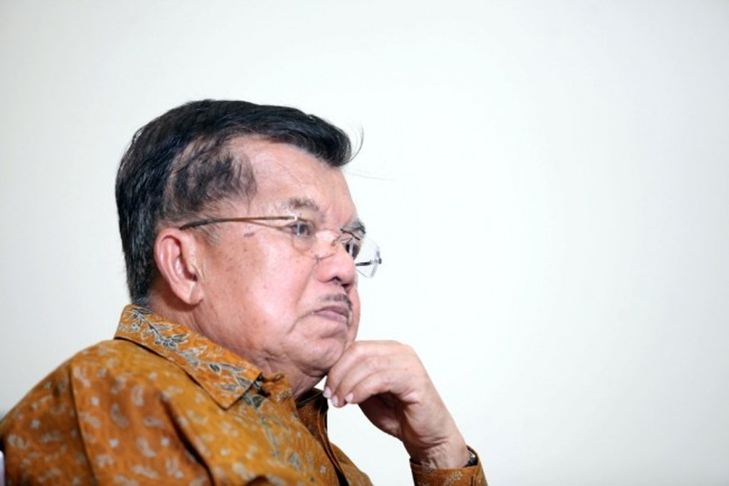 Wapres Kalla: Posisi ATT DK PBB Sangat Strategis