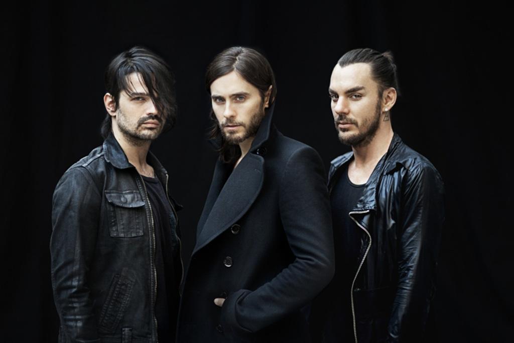 Gitaris 30 Seconds to Mars Hengkang