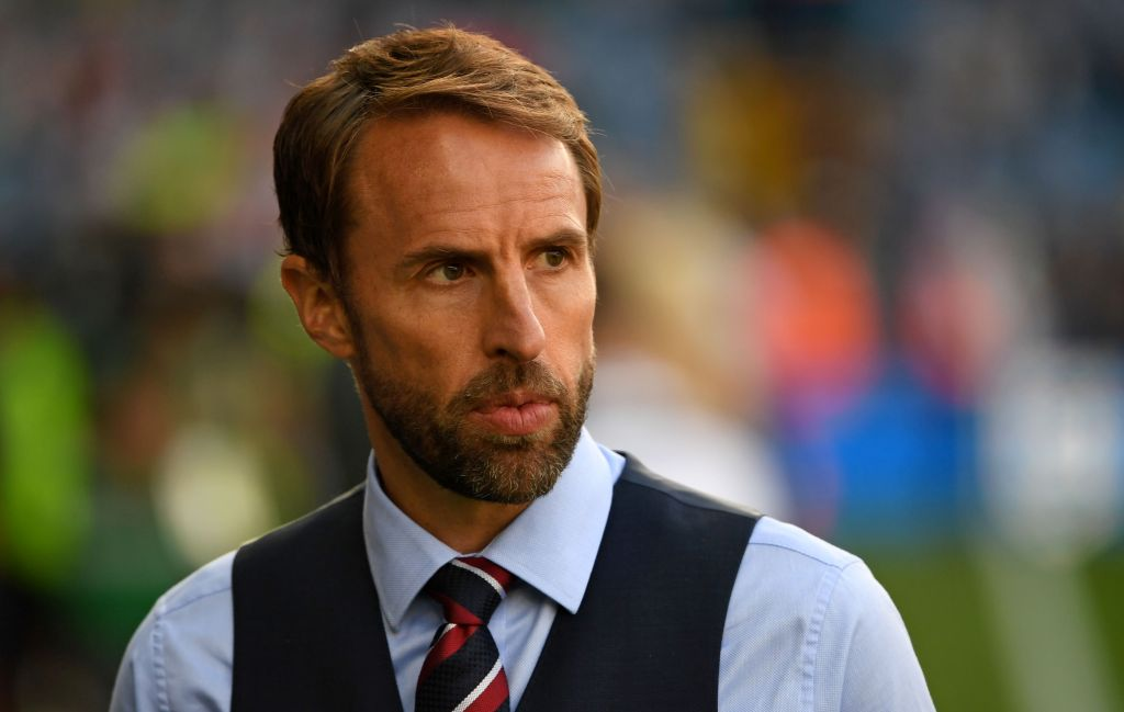 Southgate: Inggris Bakal Tampilkan Permainan Menghibur di Piala Dunia