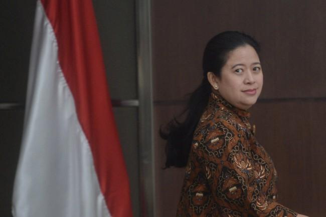 Puan Berharap Bertemu Prabowo saat Lebaran
