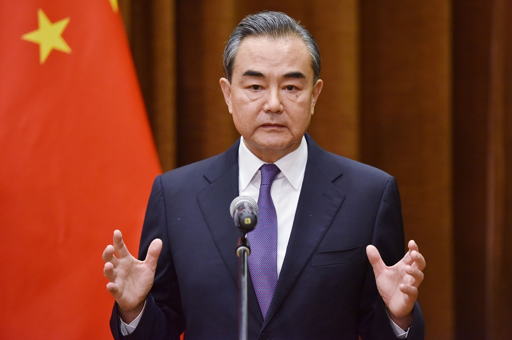 Trump dan Kim Bertemu, Tiongkok Serukan Denuklirisasi Menyeluruh