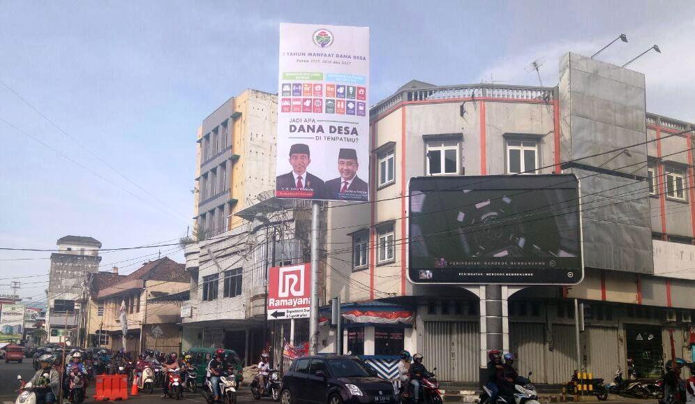 Mendes PDTT Imbau Perantau Aktif Sosialisasikan dan Awasi Dana Desa
