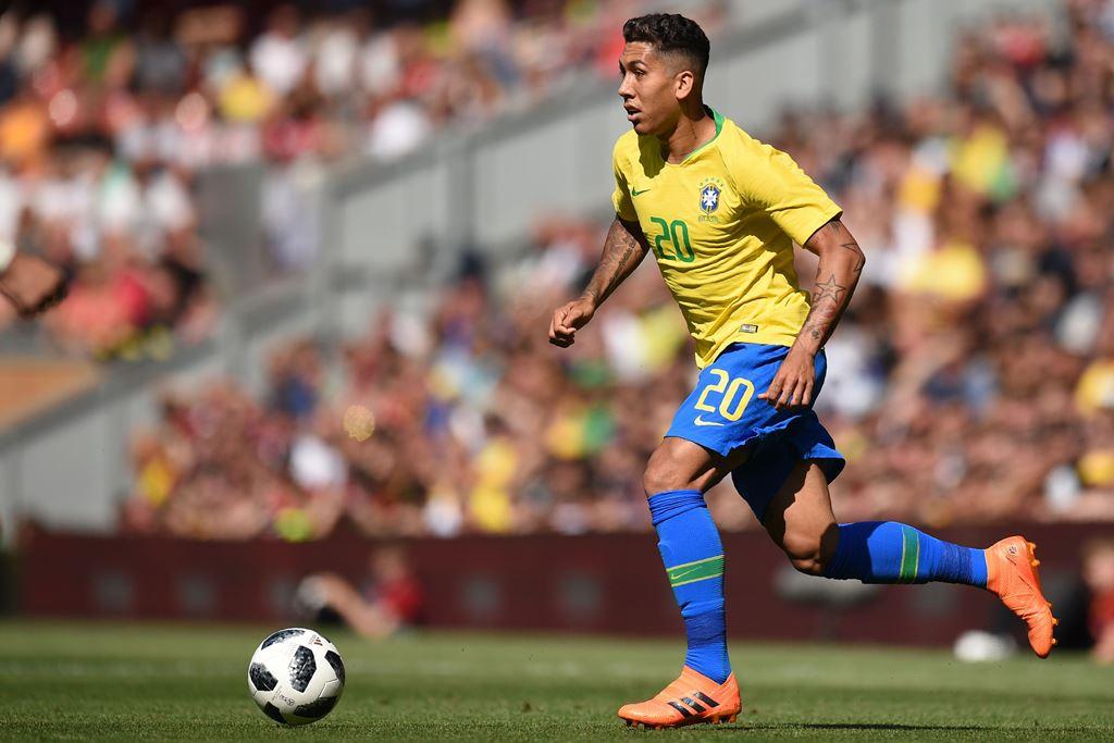 Alasan Firmino Tidak Dianggap Superstar di Brasil