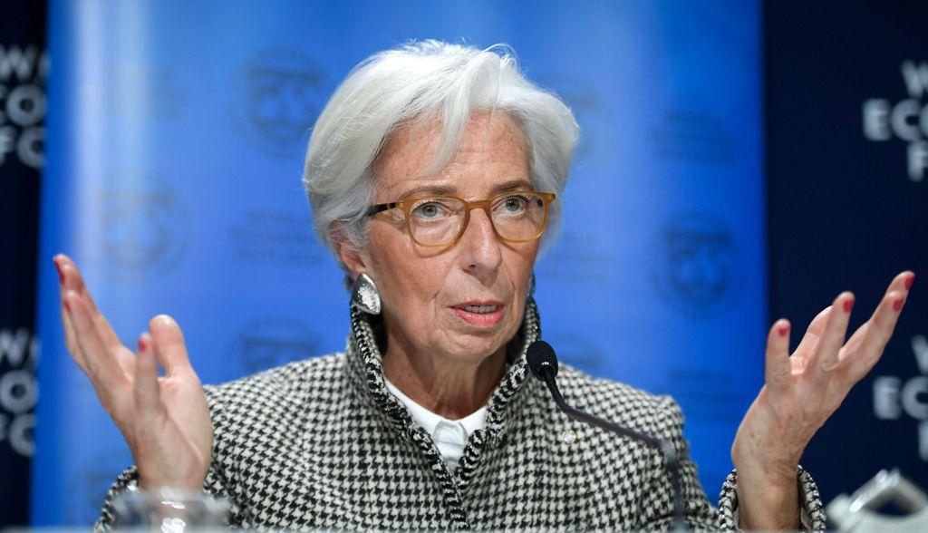 Ketua IMF: Awan di Atas Ekonomi Global Semakin Gelap