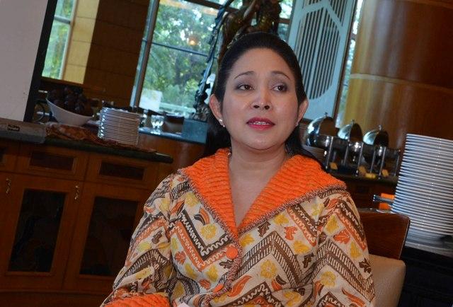 Partai Berkarya Yakin Titiek Menggaet Pencinta Soeharto