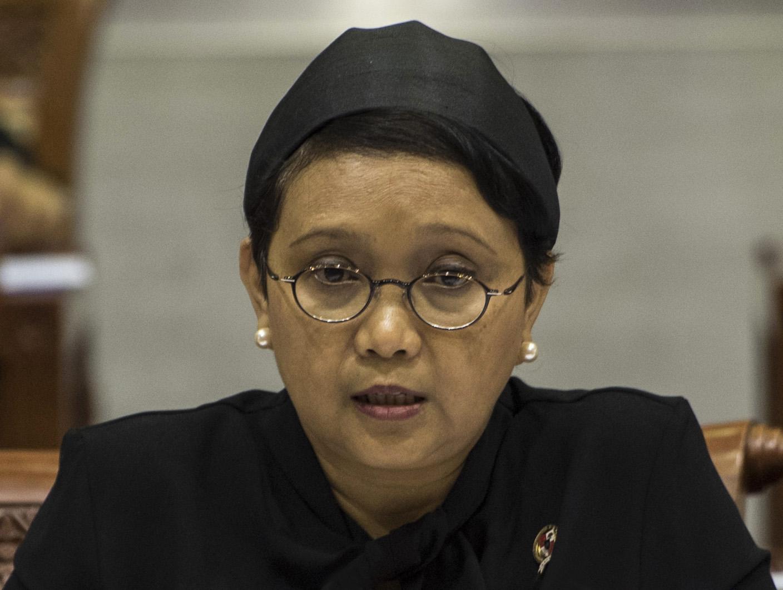 Dukungan Indonesia ke Palestina tak akan Berubah