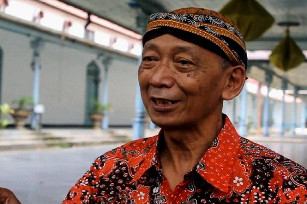 Keraton Solo Kehilangan Sosok 'Penjaga' Budaya Jawa