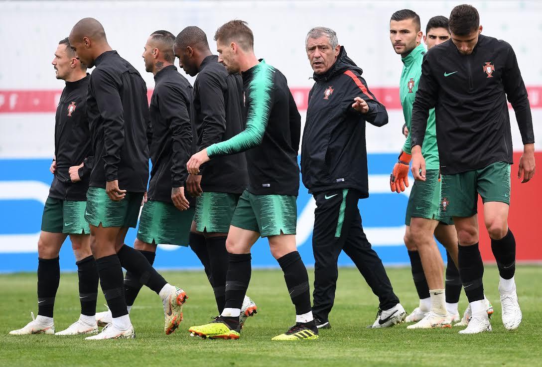 Iniesta: Portugal Sulit Dikalahkan!