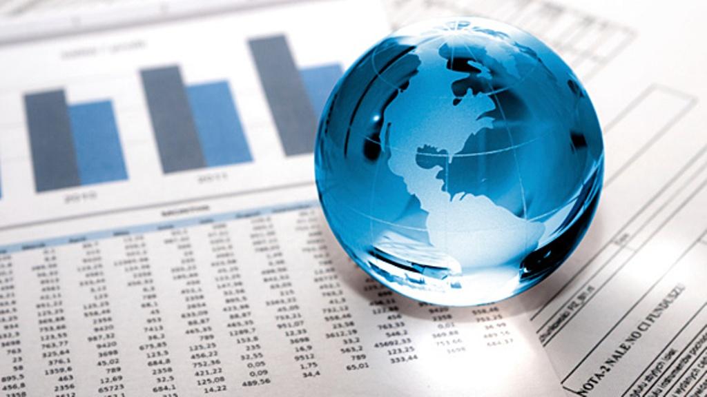 PDB Global Diperkirakan Tumbuh 3,2% di 2018
