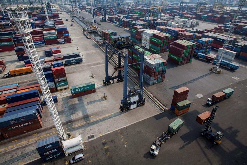 Proteksionisme Merusak Perdagangan Dunia