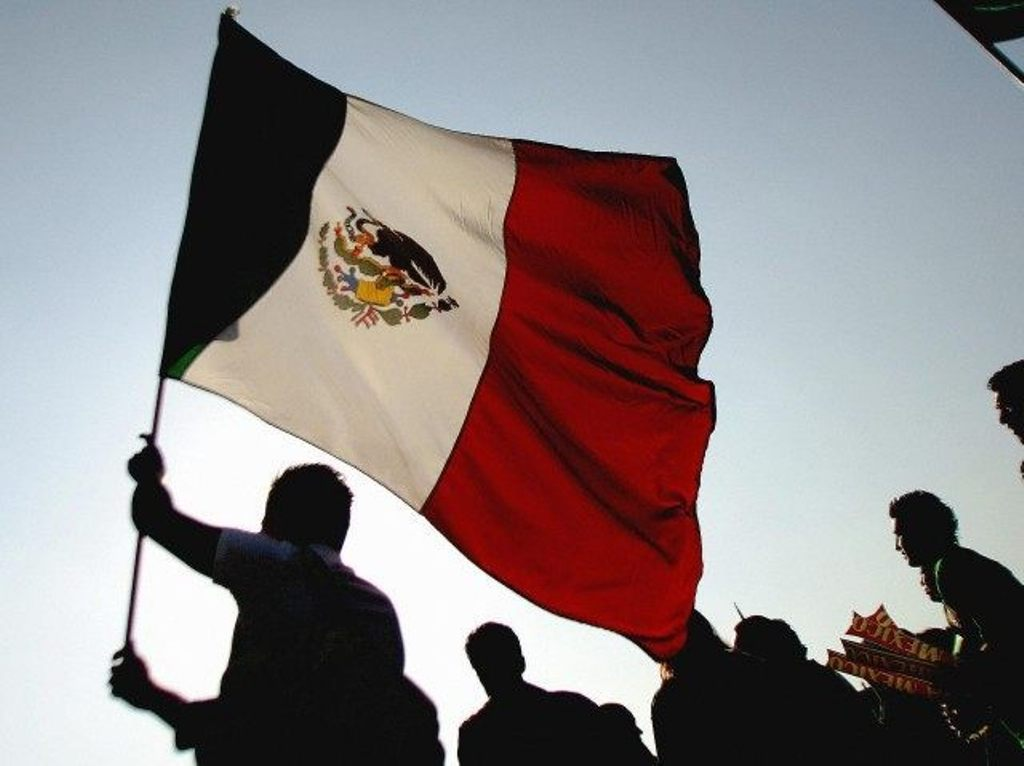 Meksiko Sebut Proteksionisme Bukan Cara Melindungi Perdagangan