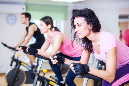 Studi: Olahraga Sepeda Statis Berbahaya untuk Pemula