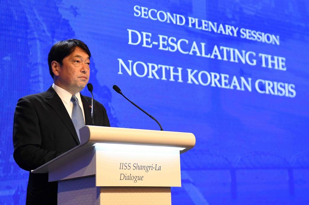 Jepang Tegaskan Latihan Militer AS-Korsel Penting bagi Kawasan