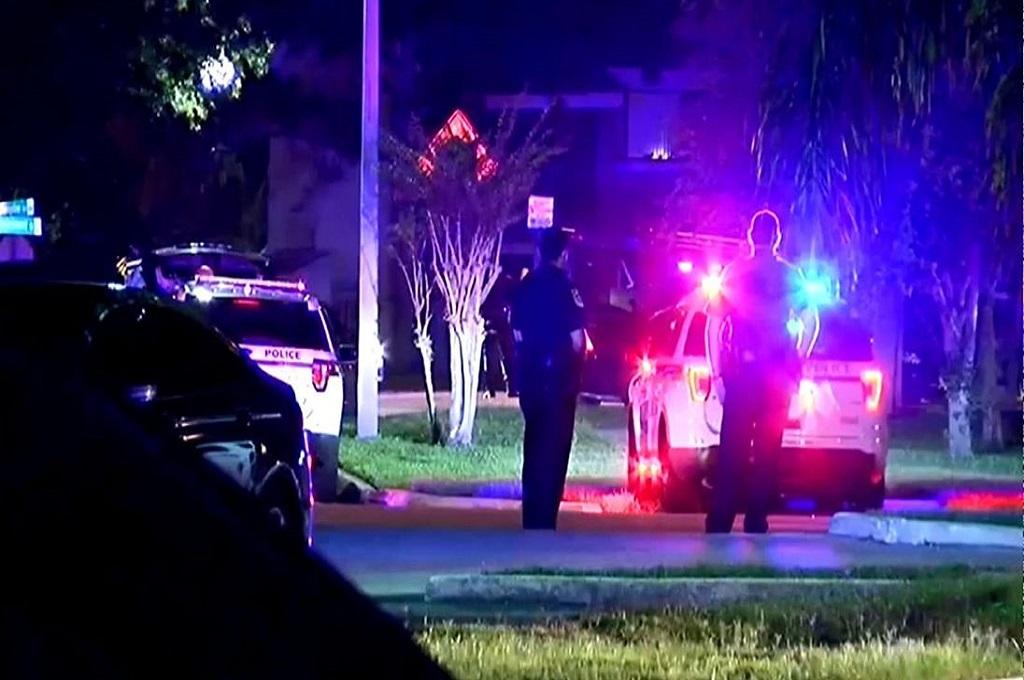 Pria Bersenjata Bunuh Empat Sandera Anak di Florida