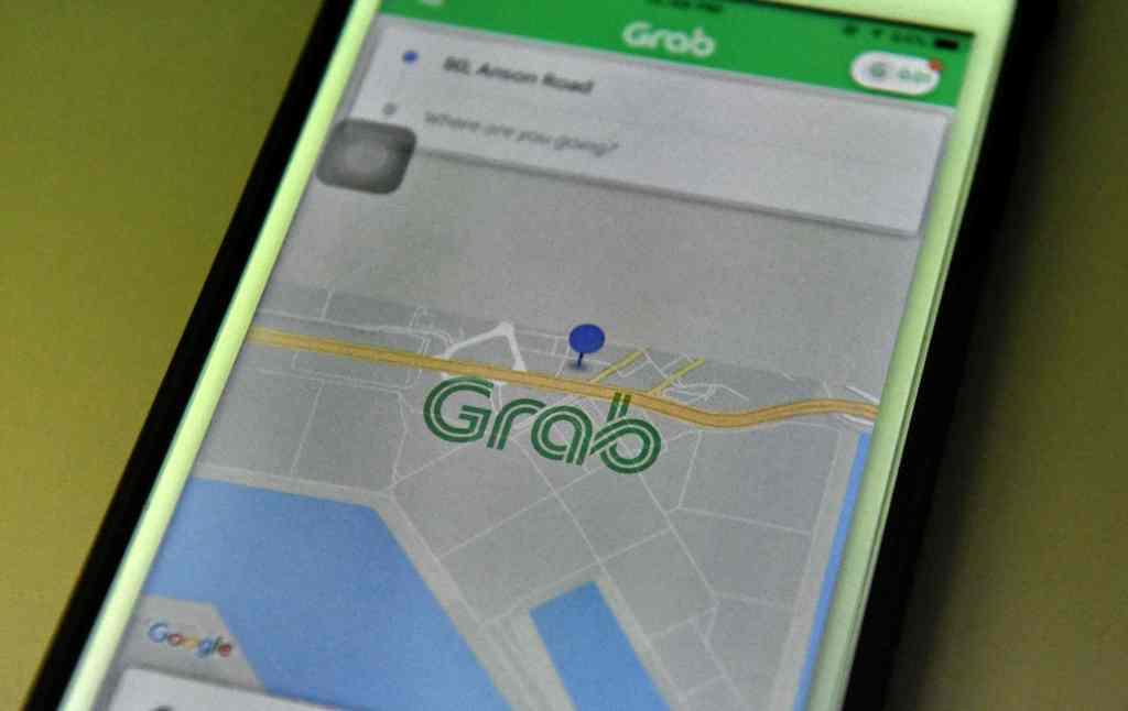 Grab Garap Aplikasi Ayo Mudik untuk Bantu Pemudik
