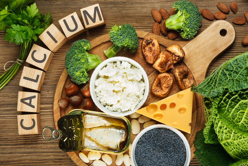 5 Sumber Kalsium untuk Anda yang Alergi Susu