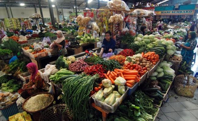 Koordinasi Pemerintah-BI Baik, Inflasi Juni Ditaksir 0,3%