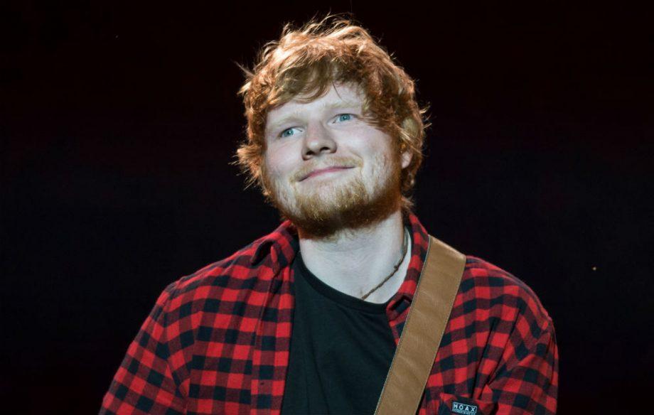 Pendirian Kapel Pribadi Ed Sheeran Ditunda karena Kadal Langka
