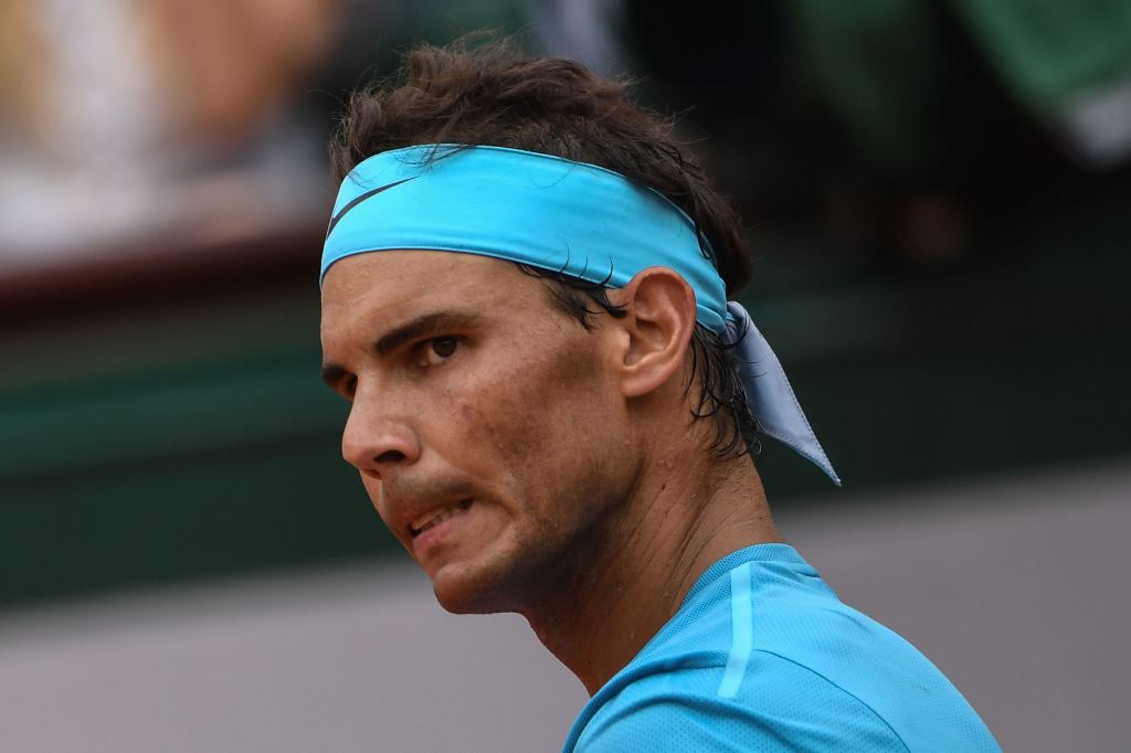 Kurang Fit, Rafael Nadal Mundur dari Queen's Club