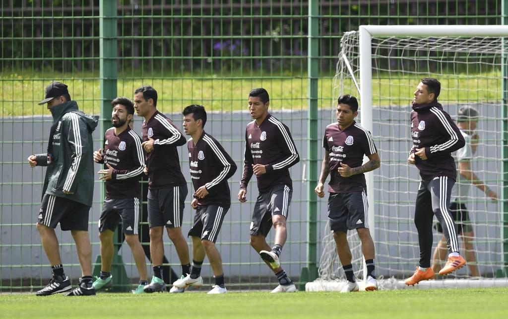 Kecepatan Pemain Meksiko Bisa Menyulitkan Jerman