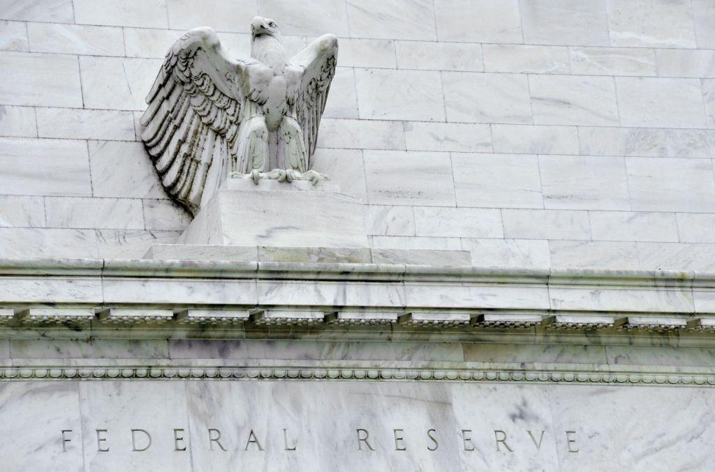 The Fed Diproyeksikan Naikkan Suku Bunga 2 Kali Lagi