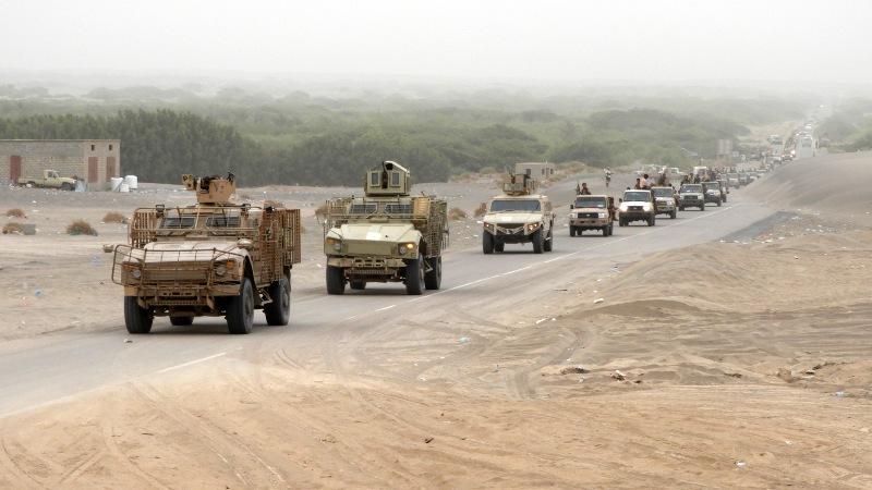 DK PBB Akan Bahas Serangan Kolisi Arab di Yaman