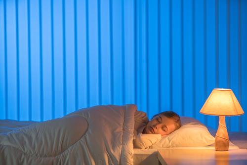 Tidur dengan Lampu Menyala Tingkatkan Risiko Diabetes
