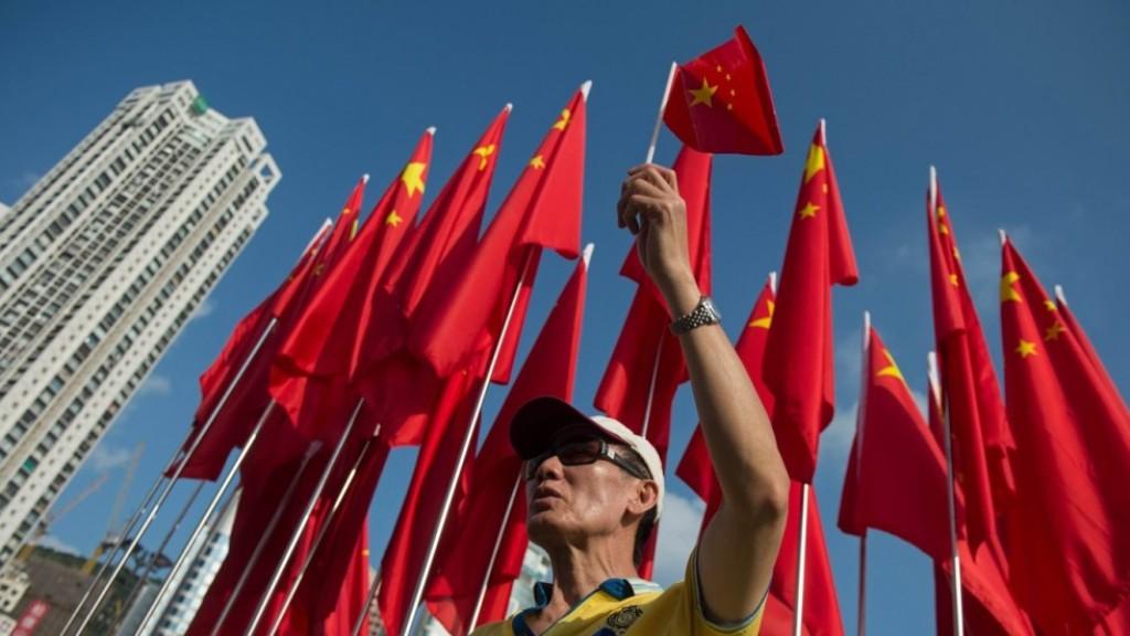 Tiongkok Siapkan Dana Dukung Sektor Strategis Terus Berkembang