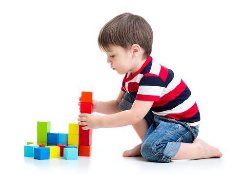 Manfaat Permainan Balok untuk Membentuk Kepribadian Si Kecil