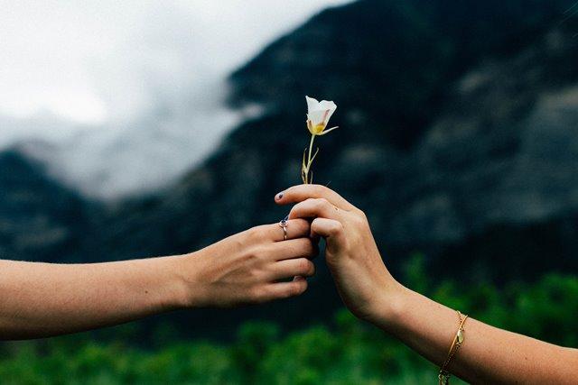 Apakah Bisa Berkencan dengan Seseorang yang Tidak Anda Sukai?