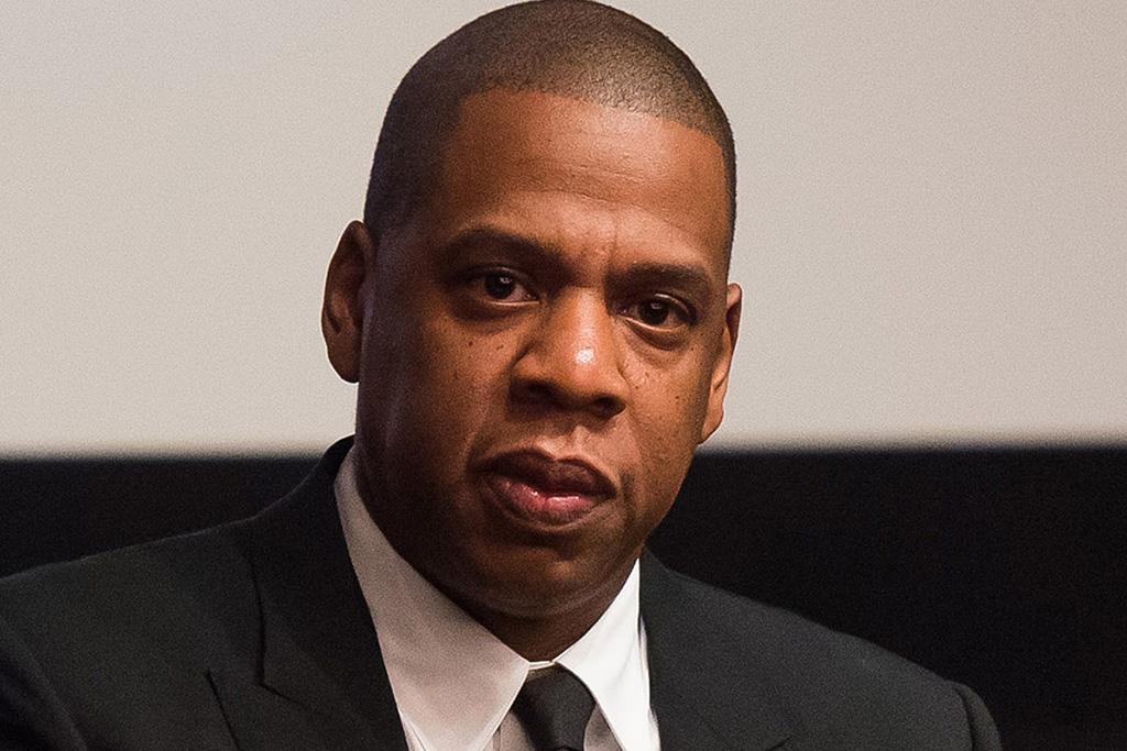 Jay-Z Digugat Terkait Royalti