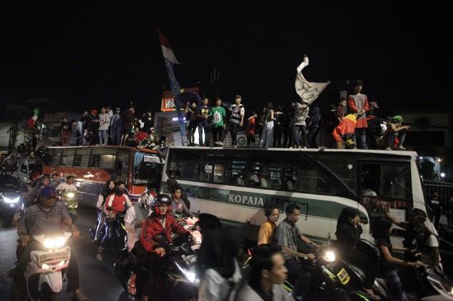 Pemkot Bandung Imbau Warga Tidak Takbir keliling