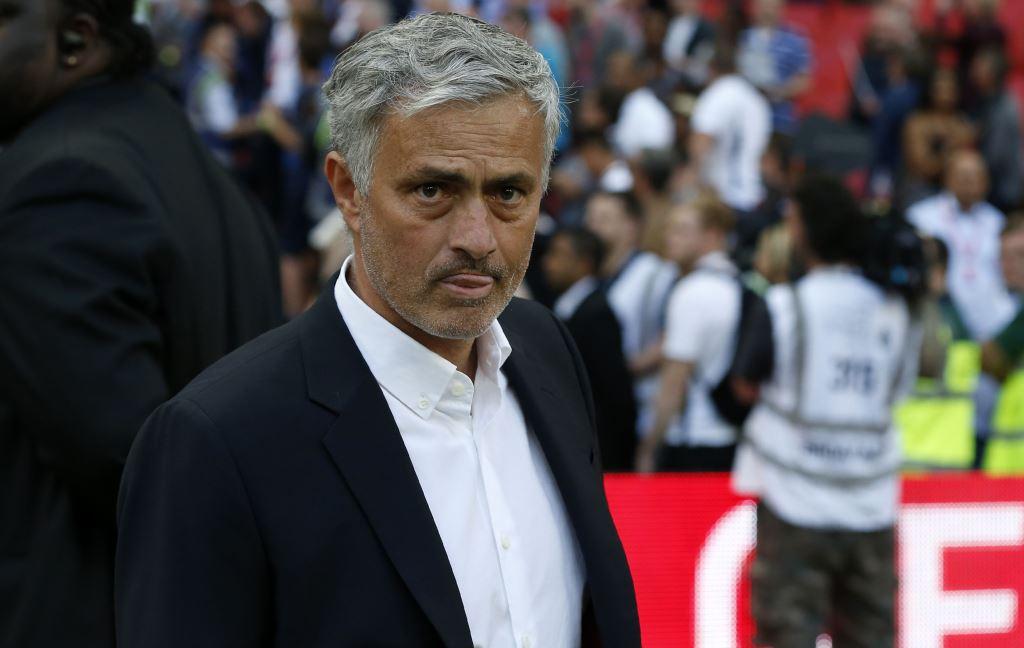 Mourinho Angkat Jempol untuk Skuat Inggris Pilihan Southgate