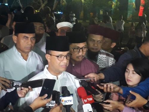 Di Masa Mudik, Warga Betawi Diminta Jaga Jakarta