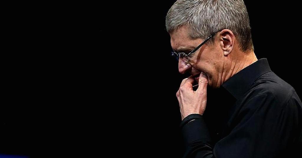 Apple Disebut Paling Berisiko dari Perang Dagang AS-Tiongkok