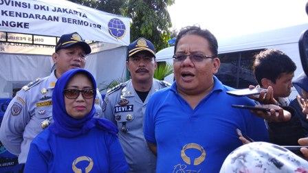 Ombudsman: Tak Ada Peningkatan Fasilitas Terminal Kalideres