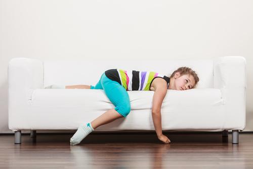 Kenali 5 Tanda Dehidrasi pada Anak-anak