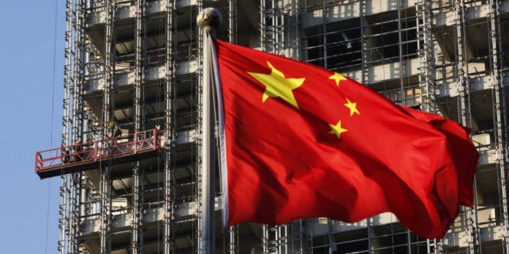 Tekanan Politik Buat Investasi Tiongkok di AS Anjlok 92%