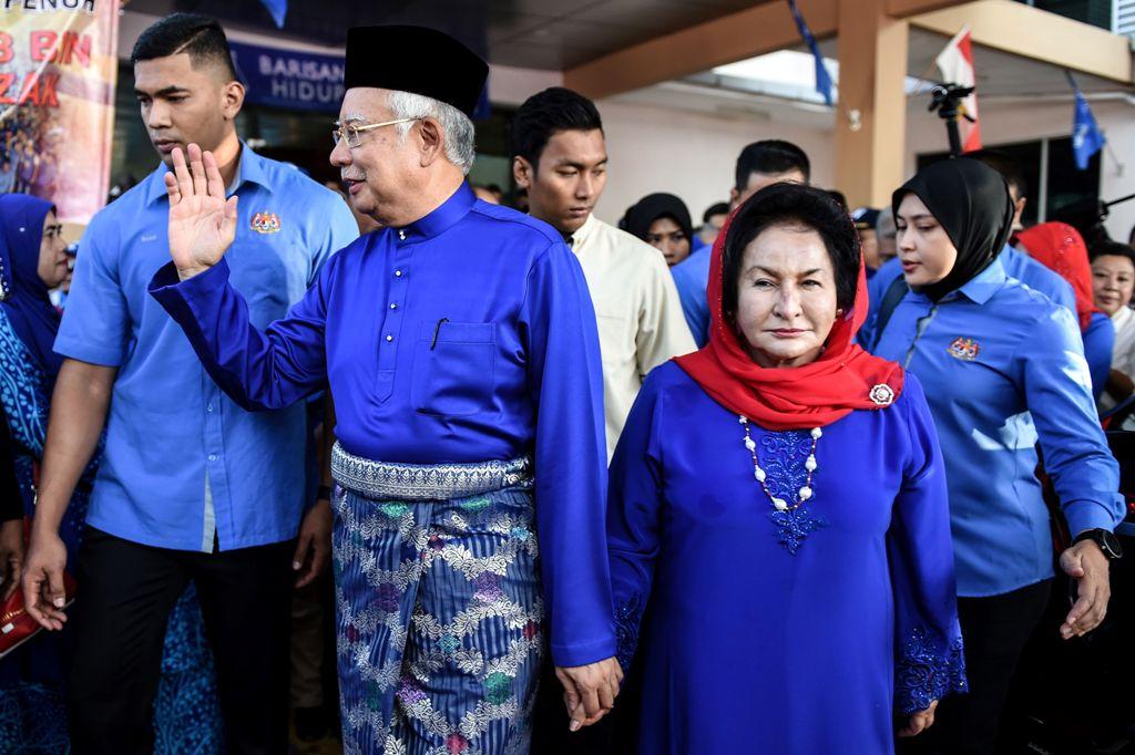 Najib: Harta Pribadi Saya Tak Berkaitan dengan 1MDB