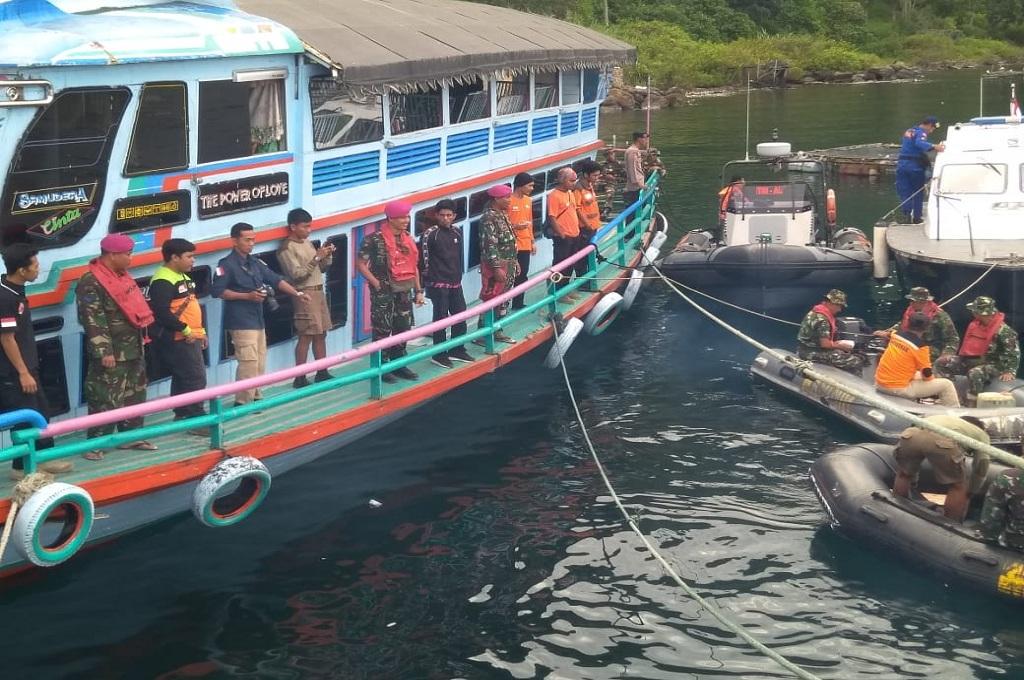 Kapolri Minta Penyidik Periksa Pejabat Dishub di Sumut