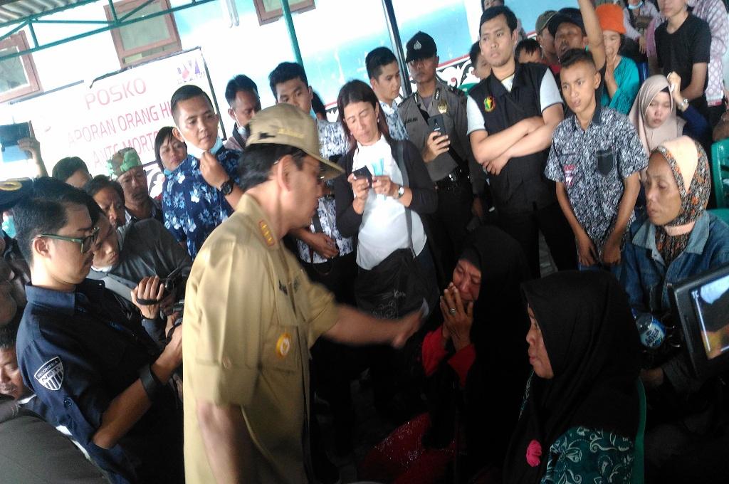 Nakhoda Perkirakan KM Sinar Bangun Angkut 200 Penumpang
