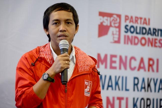 Diragukan Fadli, PSI Optimistis Lolos PT