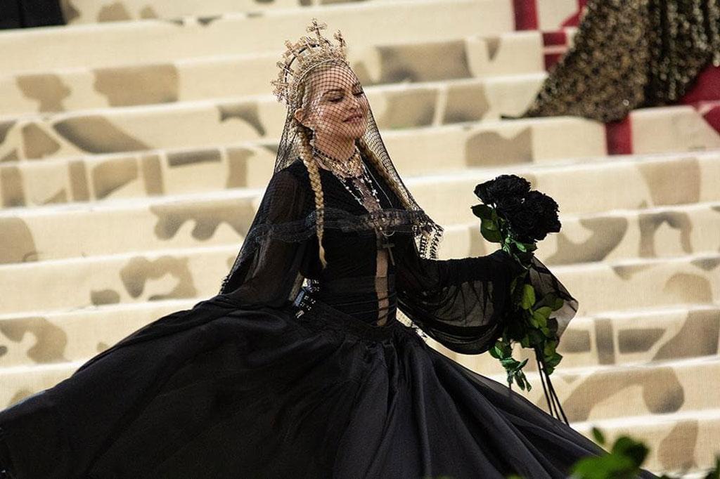 Cerita Rinaldy tentang Madonna yang Kepincut Mahkota Rancangannya