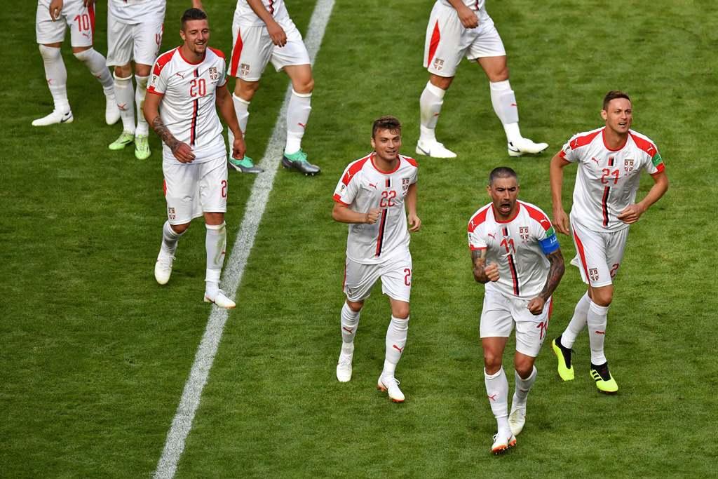 Prediksi Serbia vs Swiss: Serbia Berpeluang ke 16 Besar